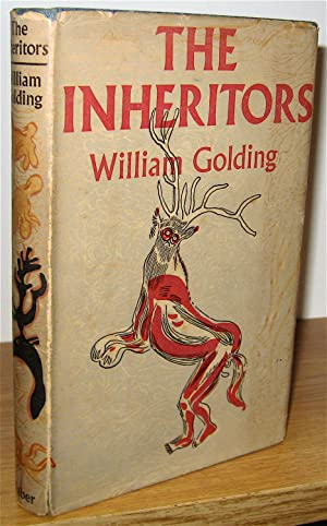 The Inheritors: Golding, William