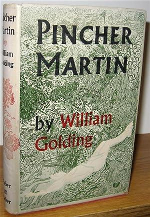 Pincher Martin: Golding, William