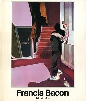 Francis Bacon. Full Face and in Profile.: Bacon - Leiris,
