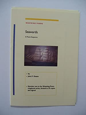 Seawards: A Poem Sequence