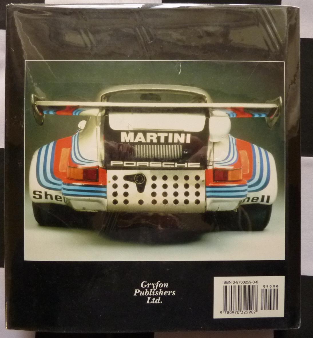 Used Porsche 911 Turbo Near Me: 930 To 935 The Turbo Porsches By Starkey, John: Renwick