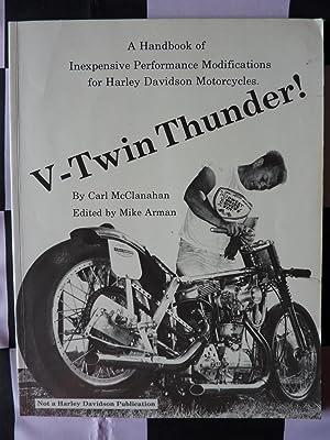 V-Twin Thunder: Arman, Mike