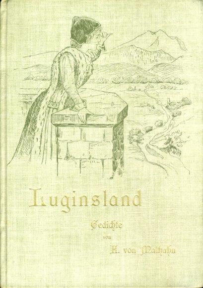 Luginsland Gedichte
