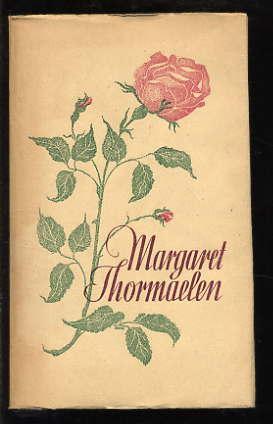Margaret Thormaelen. Roman.: Vervoort, Pieter: