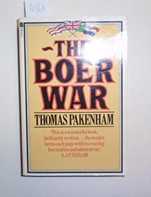 The Boer War.