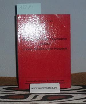 Regional economic organization [ organizations ] in Africa : origins, problems and prospects / by...