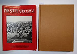 The South African War. The Anglo-Boer War 1899 - 1902.