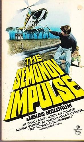 Semenov Impulse: Meldrum, James
