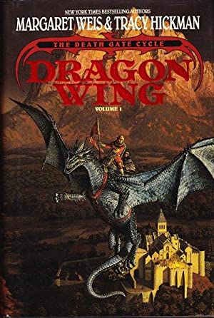 Dragon Wing: Weis, Margaret;Hickman, Tracy