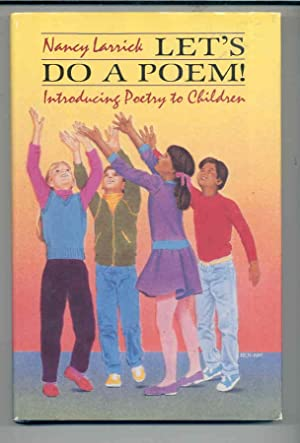 Let's Do a Poem!: Introducing Poetry to: Larrick, Nancy