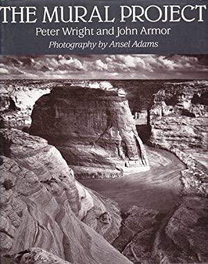 Shop western books and collectibles abebooks wendy 39 s books for Ansel adams mural project