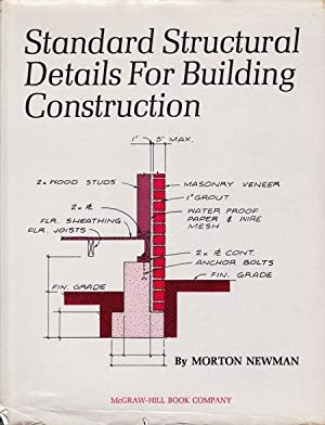 Standard Structural Details for Building Construction