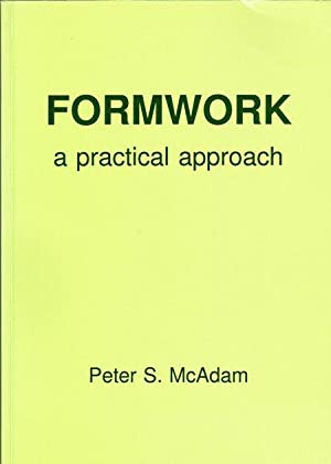 Formwork : A Practical Approach