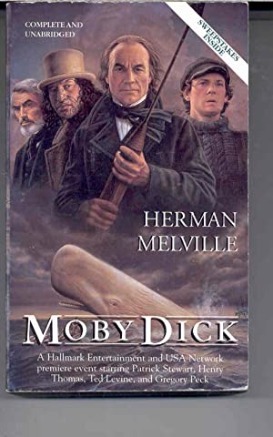 Moby Dick: Or the Whale: Melville, Herman