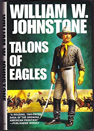 Talons Of Eagles (The Eagles)