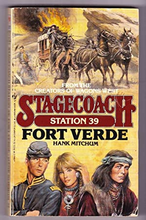 FORT VERDE: STAGE/#39 (Stagecoach Station)