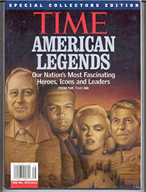 Time American Legends : Century Collection