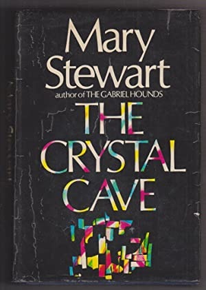 The Crystal Cave By Mary Stewart Abebooks border=