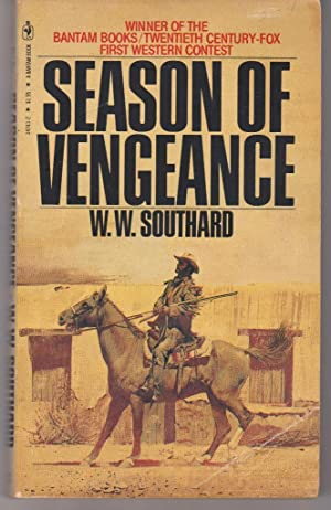 Season of Vengeance