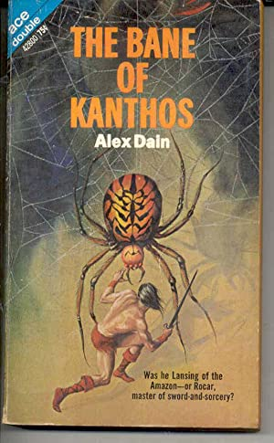 The Bane of Kanthos / Kalin (Ace: Tubb, E.C. &