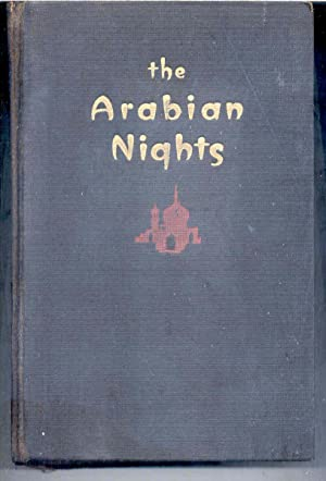 The Arabian Nights' Entertainments - or The: Lane, Edward William,