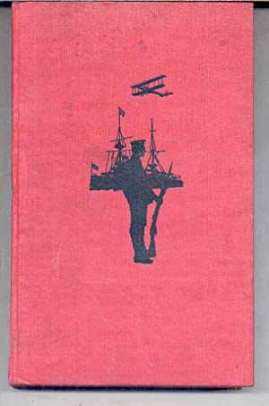 Aircraft in War: Bruce, Eric Stuart