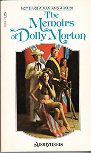 The Memoirs of Dolly Morton: Anonymous