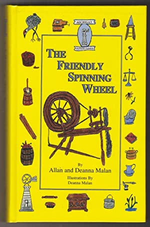 THE FRIENDLY SPINNING WHEEL: Malan, Allan and