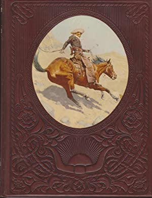The Cowboys The Old West Series