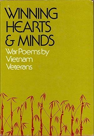 Winning Hearts & Minds:War Poems by Vietnam: Lary Rottmann, Jan