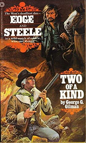 Edge and Steele: Two Of A Kind