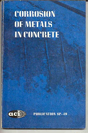 Corrosion of Metals in Concrete