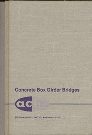 Concrete Box Girder Bridges