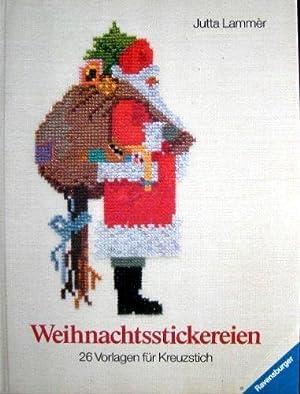 4 x Kreuzstich - 1 x versandkosten: Jutta Lammèr, Angela