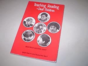 Teaching Reading to Deaf Children: Book Four
