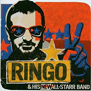 Ringo & His New All Star Band (King Biscuit Flower Hour)