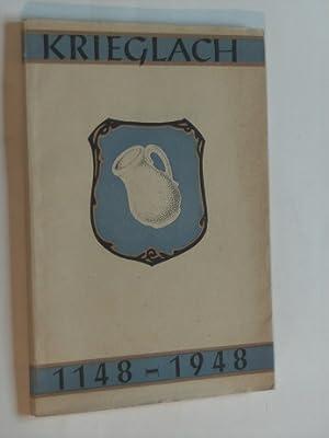 Krieglach 1148 - 1948. Ein Rückblick zur: Leipelt, Otto: