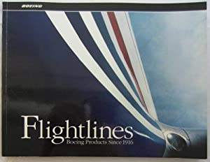 Flightlines: Boeing Products Since 1916