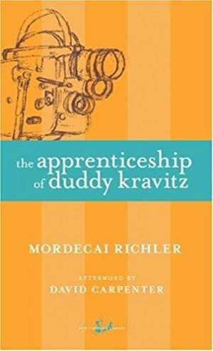 The Apprenticeship of Duddy Kravitz (New Canadian Library)