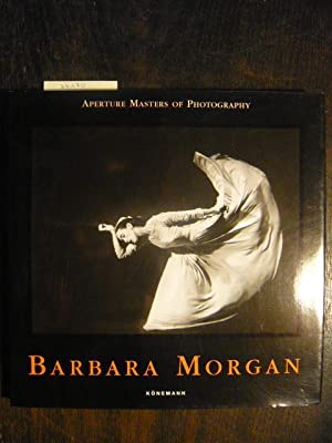 Barbara Morgan.
