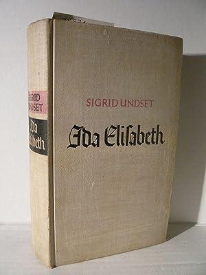 Ida Elisabeth.: Undset, Sigrid