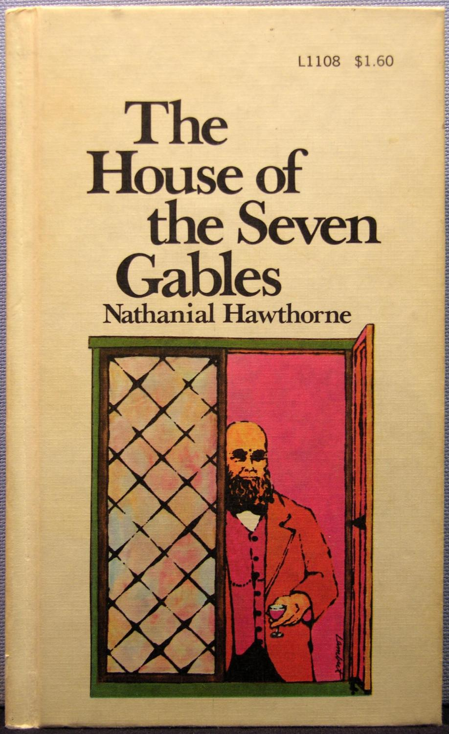 teh symbolism used in the house of seven gables The chickens are obvious symbols of the pyncheon family like the family, the chickens were once strong and hardy, they were the nobility of chickens now, like the family, they are small and withered their constant clucking seems.