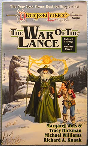 The War of the Lance