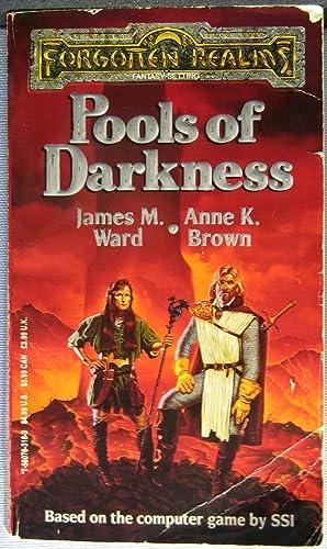 Pools of Darkness: Ward, James E.;