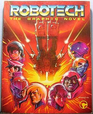 Robotech the Graphic Novel: Genesis Robotech: Baron, Mike; Macek,