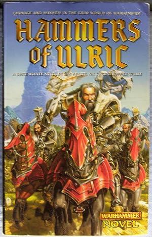 Hammers of Ulric: Abnett, Dan; Vincent,
