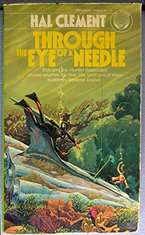 Through the Eye of a Needle: Clement, Hal
