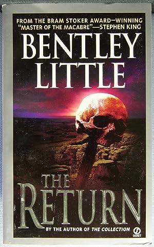 The Return: Little, Bentley