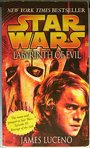 Labyrinth of Evil (Star Wars: Revenge of the Sith)