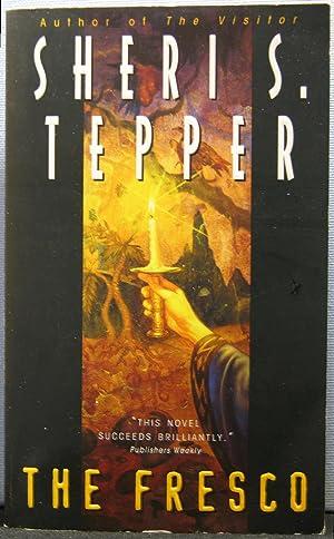 The Fresco: Tepper, Sheri S.